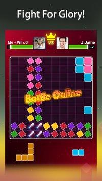 Скриншот 1010 Блок кирпич головоломка онлайн бесплатно