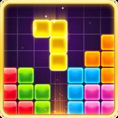 Cover art of «1010 Блок кирпич головоломка онлайн бесплатно» - icon