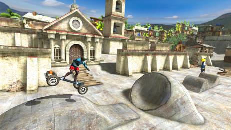 Скриншот Trial Xtreme 4 🏁