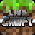 Live Craft - icon