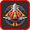 DUNIDLE — Idle Pixel RPG on android