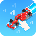Скачать Formula Clicker — Idle Racing Tycoon