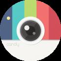 Candy Camera - камера красоты, редактор фотографий