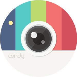 Cover art of «Candy Camera» - icon