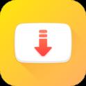 SnapTube - icon