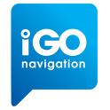 iGO Navigation on android