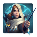 Maguss – Wizarding MMORPG android