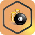 Pool Rewards — Daily Free Coins android