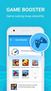 Скриншот Virus Cleaner & Booster – MAX Antivirus Master