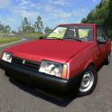 Симулятор вождения ВАЗ 2108 - icon