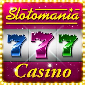 Cover art of «Slotomania Казино» - icon