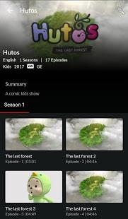Скриншот Viusasa