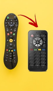 Скриншот Tv Remote For Vizio