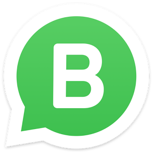 Cover art of «WhatsApp Business» - icon