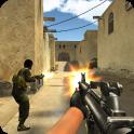 Борьба терроризма стрельба FPS