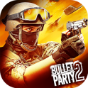 Bullet Party CS 2 : GO STRIKE on android