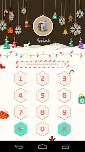 APPLOCK PARTY TÉLÉCHARGER THEME