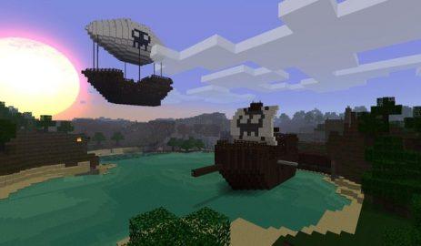 Скриншот Craft Game Adventure