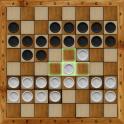 Турецкие шашки - icon
