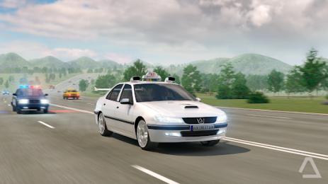 Скриншот Driving Zone 2
