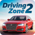 Driving Zone 2 - icon