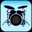 Ударная установка: барабана - icon