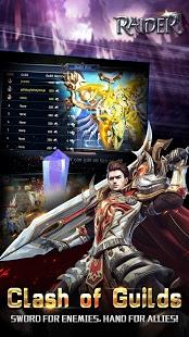 Скриншот Raider-Legend