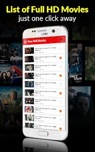 Скриншот Free Full Movies