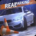 Реальная парковка 3Д 2017 улице