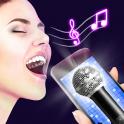 Караоке голос симулятор