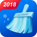 Super Cleaner - Aнтивирус, ускорение телефона - icon