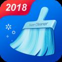 Super Cleaner - Aнтивирус, ускорение телефона