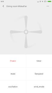 Скриншот Mi Remote controller 3