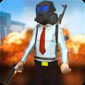 ограблени банка команда гангстера: городская битва on android