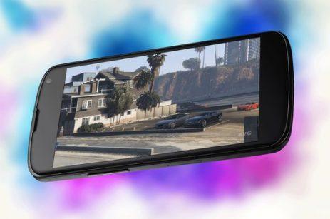 Скриншот New Grand Theft Auto V