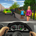 Такси Игрa