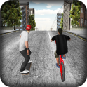 SKATE vs BMX 3D android