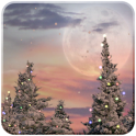Snowfall Free Live Wallpaper android