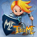 TibiaME MOO on android