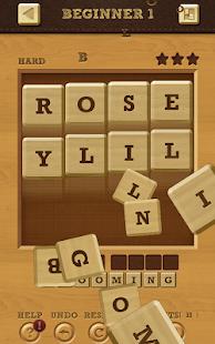 Скриншот Words Crush: Hidden Words!