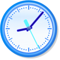 World Clock & Widget - icon