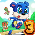 Fun Run 3: Arena - Бег Игры android