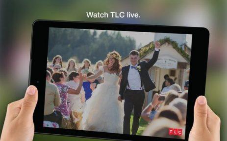 Скриншот TLC GO
