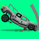 Elastic car 2 on android
