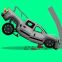 Elastic car 2