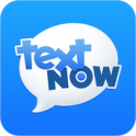 TextNow – Free US Phone Number - icon