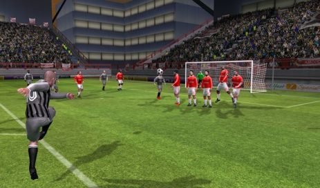 Скриншот Dream League Soccer – Classic