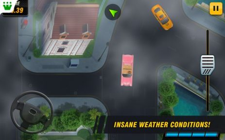 Скриншот Parking Frenzy 2.0