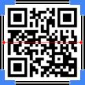Сканер QR и штрих-кодов