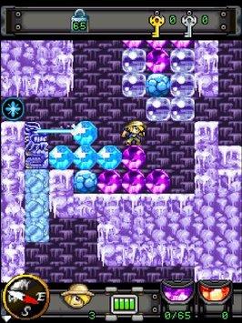 Скриншот Diamond Rush Original